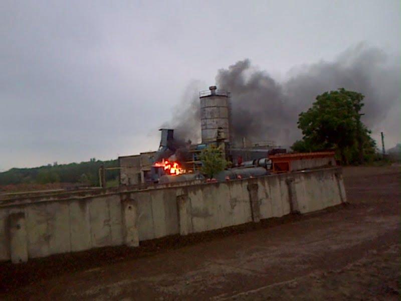 Astazi in zori : incendiu puternic la Delta Con