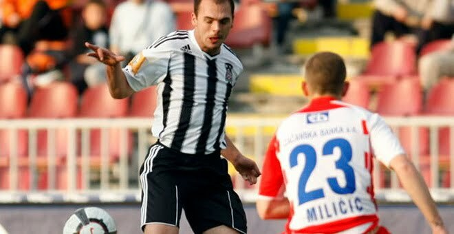 FC Botosani se întăreşte: un mijlocaş central din Serbia şi un fundaş stânga de la Ceahlăul Piatra Neamţ