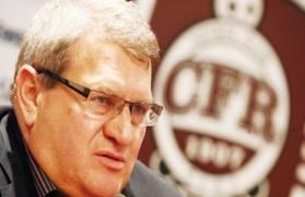 """Nu se teme de FC Botosani: """"Nici nu-mi imaginez sa nu invingem"""""""