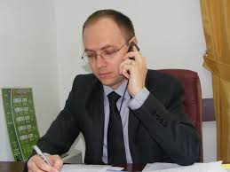 Cosmin Andrei şi Marius Buliga, noii viceprimari ai municipiului