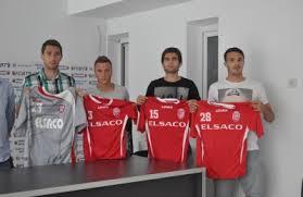 Află numerele pe care le vor purta pe tricouri jucătorii FC Botoşani