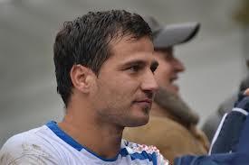 Marius Croitoru a intrat în istoria Ligii I