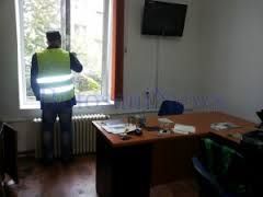 Sediul PDL Botoşani a fost vandalizat