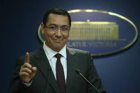 Premierul Ponta va puncta startul lucrărilor pe drumul Botoşani – Suceava