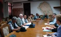 Primari, convocaţi la şedinţă la Prefectura