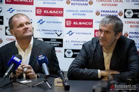 Bilete la FC Botoşani- Dinamo