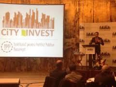 Potenţialul şi proiectele Botoşaniului, prezentate la Bucureşti