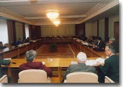 Buget mult mai mic pentru Consiliul Judeţean