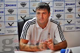 Opinia antrenorului: FC Botoşani, favoriţi cu Ceahlăul