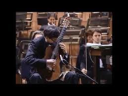 Vinerea asta, concert de chitară la Filarmonică