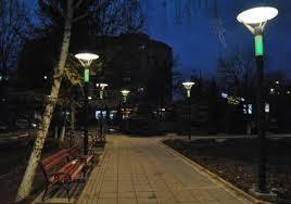 A fost finalizată evaluarea sistemului de iluminat public