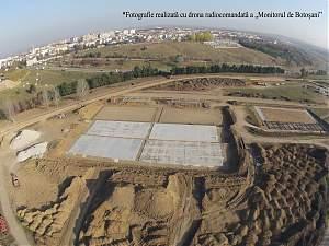 La Cornişa se construieşte un nou oraş