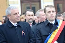 Omagiu generalului Gheorghe Avramescu