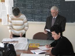 Se achită restanţele către profesori