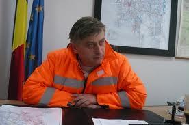 Romeo Caciuc, noul director al Secției Drumuri Naționale