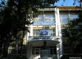 colegiu eminescu