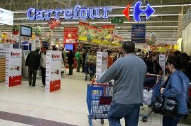 Febra cumpărăturilor de sărbători si botoşănenii