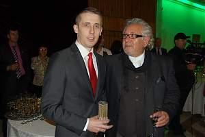 Primarul invită botoşănenii la Revelionul din Piaţa Revoluţiei