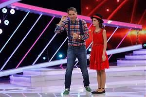Botoşănence apreciate în finala Next Star