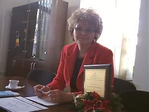 Premiu de excelenţă pentru Botoşani