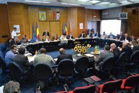 Şedinţă extraordinară de CJ, pentru aprobarea bugetului pe 2014