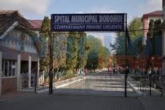 Prima donaţie din mediul privat către Spitalul Dorohoi