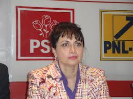 Deputatul PSD Tamara Ciofu a donat pachete cu alimente pentru grădinițele din colegiul său
