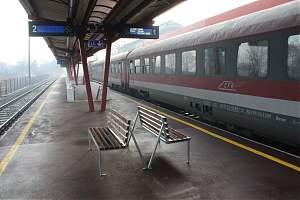 Gara, redeschisă după 10 ani