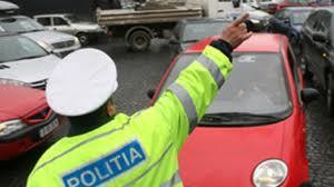 """Autoturism """"falsificat"""" oprit la graniţa cu Moldova"""