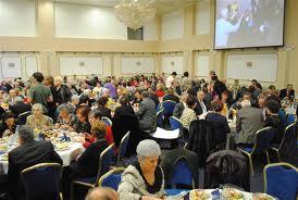 Iar revelion pentru pensionari, la Botoșani