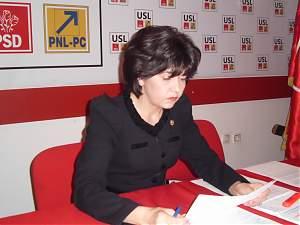 Investiţii anunţate de senatorul Federovici