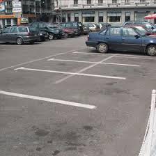 Modificări la parcările cu plată