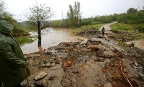 Debitele râurilor monitorizate de autorităţi