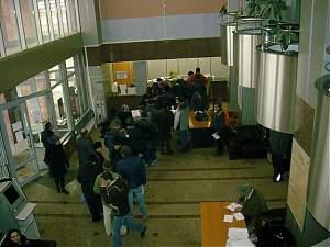 Tribunalul Botoşani riscă să fie executat silit