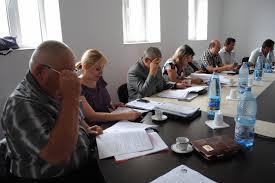 Bătaie pe funcţia de preşedinte al Consiliului de Administraţie al Nova Apaserv