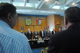 Azi, ora 10:00- Şedinţă de Consiliu Judeţean