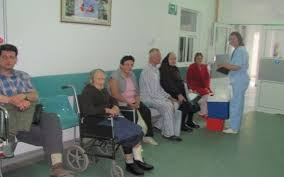 A fost inaugurat Centrul de recuperare medicală din cadrul Spitalului Dorohoi