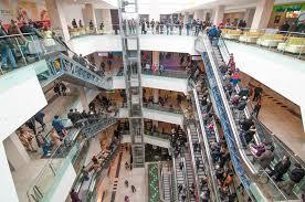 Botoşaniul sărbătoreşte un an de Uvertura Mall