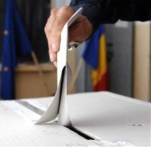 Se  înmulţesc secţiile de votare pentru 2016
