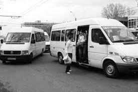 Microbuze noi la Botoşani