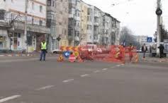 Pe 10 mai va începe asfaltarea Străzii Primăverii