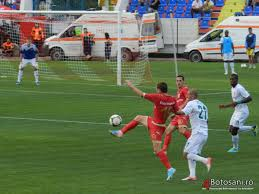 FC Botoşani a transferat un olandez şi doi americani