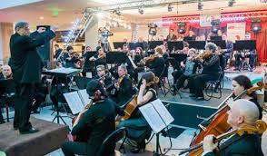 Pagini orchestrale de neuitat la Uvertura Mall