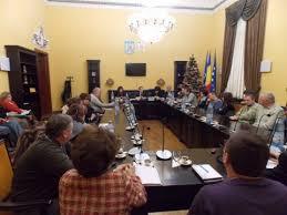 Discuţii pe tema Strategiei de dezvoltare a municipiului Botoşani