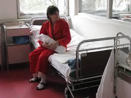 Nereguli grave la Maternitate după scandalul silicoanelor