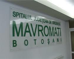 Plângere penală pentru Mavromati