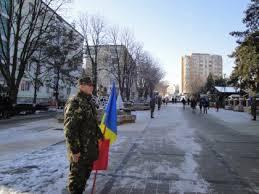 """Ceremonie organizată de membrii Asociaţiei Revoluţionare """"22-25 Decembrie 1989"""""""