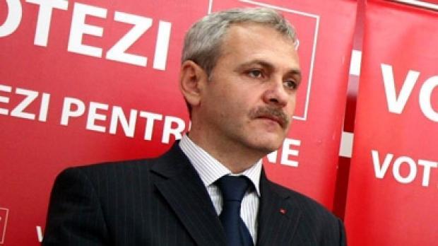 Liviu Dragnea a anunţat când se va face Guvernul