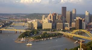 Botoşaniul se va înfrăţi cu oraşul Pittsburgh