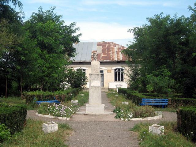 Muzeu salvat prin implicarea Consiliului Județean
